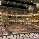 Sandler Center for the Performing Arts-Va Beach VA